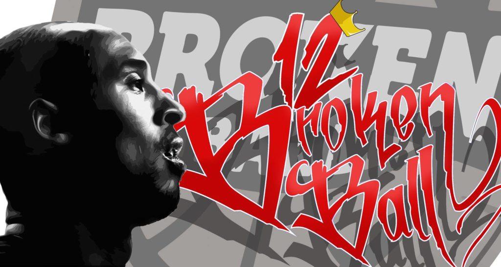 Tradycyjne BB Graffiti!